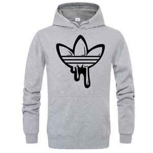 Mens Designer Branded Hoodie Light Fleece Sweatshirts Fashion Printed Hooded Pullovers 6 Colors Street Style Mens Sportswear JLZODFZ1