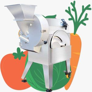 LEWIAO 220V Producers selling automatic potato chip making machine  commercial apple banana slicing cutter  fruits cutting machine