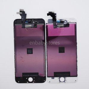 Für Premium Esr Lcd Iphone 6 Plus - Full Sight Winkel Lcd Display Touchscreen Digitizer Komplette Montage