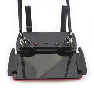 Mando a distancia de doble gancho del soporte con la correa UAV de accesorio Para DJI MAVIC AIR PRO SPARK control remoto Neck Sling