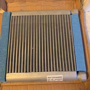 Бесплатная доставка 1622059409 (1622 0594 09) плиты ребристые воздухоохладитель масляный радиатор радиатор воздушный компрессор AC винтового