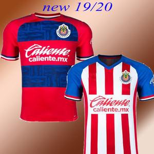 Тайское качество 2019 2020 ЧИВАС Чемпионат мира по футболу в Гвадалахаре LIGA MX Club America Футбол UNAM Jersey Club de Cuervos 19 20 футболка.
