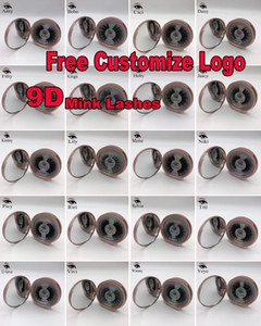 A alta qualidade 3D FALSO Mink Cabelo Cílios OEM / custom / Logo privada Aceitável Protein 3D Silk Lashes 100% livre de crueldade dramática cílios falsos