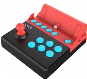 iPEGA PG - 9136 게임 패드 트리거 컨트롤러 모바일 조이스틱 검투사 미니 팜 로커 거리 기계 닌텐도 스위치 1PCS에 대한