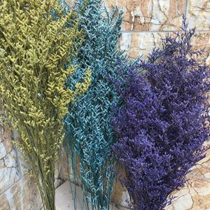 30g Bundle,15-35CM Lover Grass Natural Fresh Dried Preserved Dancing Flowers,Real Forever Flower Grass Branch For Home Decor