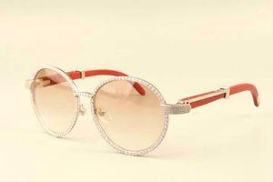 2019 новые горячие солнцезащитные очки с круглой оправой T19900692, солнцезащитные очки в стиле ретро, солнцезащитные очки из натурального дерева