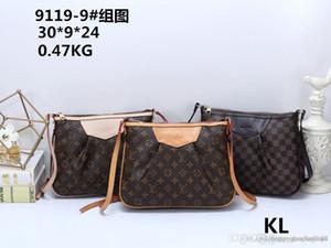 KL 919-9 NOUVEAUX Mode Sacs à main pour dames Sacs femmes sac fourre-tout sac à bandoulière sac à dos unique