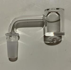 customized high quality quartz tube include shipping from GLS Quartz