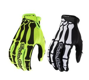 2020 Tld Troy Lee Designs médius Motorcycle Racing Motobike Gants Gants Motocross Gants d'équitation sport