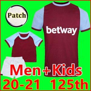Мужчины Дети Реал Мадрид трикотажные комплекты camiseta 2019 2020 трикотажные изделия для футбола SERGIO RAMOS MODRIC 19 20 Майки футболки форменной одежды Camisa