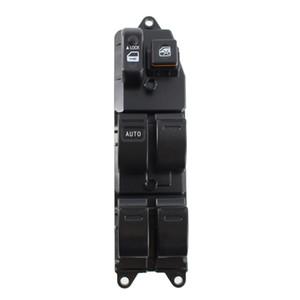 Voiture électrique lève-vitre électrique Master Control Switch