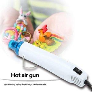 Прочные Electric Hot Air Gun Классический Чувствительная Electric Hot Air Gun Телефонного Repair Tool Фен Пайка воздуходувка подогревателя