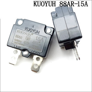 Taiwan KUOYUH 88AR-15A Sovracorrente Protector Overload Interruttore Reset automatico