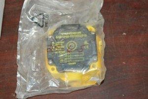 Bag Mühürlü Yeni Fabrikası'nda Turck Ni50-CP80-FDZ30X2 / S10, Prox Sensör,