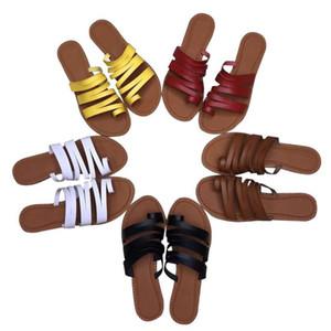 Летний Новый мода сандалии и тапочки обувь мягкое дно небольшой свежий Женская одежда любовь Мюн