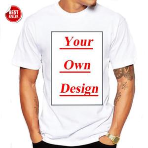T-shirt personalizzata da uomo in cotone girocollo 100% cotone girocollo T-shirt personalizzata da uomo personalizzata in tinta unita / maglietta tinta unita dalla fabbrica di abbigliamento Ypf259