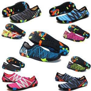 Размер 35-46 унисекс кроссовки плавательные туфли Easide тапочки Surf Quick-Drying Aqua Shoe Water Shoes Zapatos de mujer для пляжной обуви для дайвинга #A2