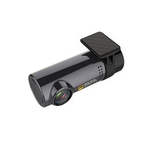 Video Accessori Auto K602 mini macchina fotografica dell'automobile DVR HD 1080P Auto Digital Recorder DVR ADAS videocamera G-sensor Dash Cam