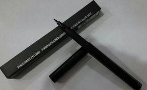 24 шт. Бесплатная доставка Новый макияж самые низкие бестселлеры горячий бренд макияж предпоследний глаз лайнер для глаз поднял подводка для глаз жидкость черное хорошее качество