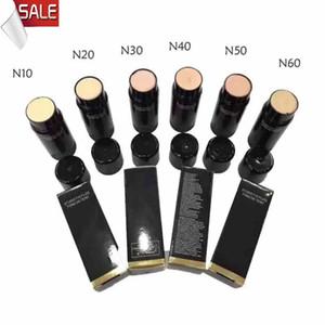 envío libre del epacket más reciente de maquillaje corrector nueva barra de maquillaje más alta calidad fundación traceless desgaste palo de 9 g