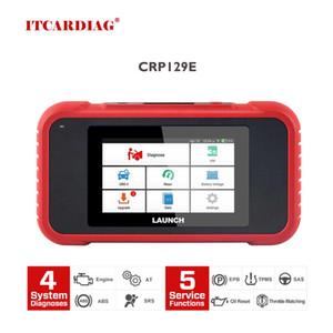 ENG/AT/ABS/SRS OBD 코더 독자를 위한 X431CRP129E CRP123E CRP129CRP129 크리더 VIII OBD2 진단 공구는 갱신을 해방합니다