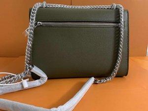 5A Les vraies femmes sacs Messenger cuir sac à dos bonbons hommes de sac à main de mode sac à main épaule hommes sac à bandoulière porte-monnaie femme avec la boîte