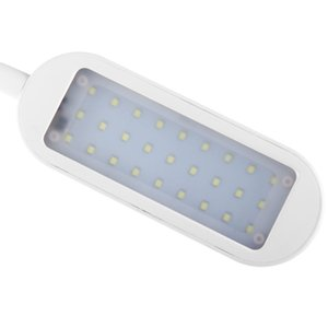 FX-002 6W 2835 SMD LED Rechargeable Lamp with Touch Control for Laptop Desktop