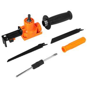 Аккумуляторная сабельная пила для резки металла Инструмент для резки дерева Электроинструмент с лезвиями Электроинструмент
