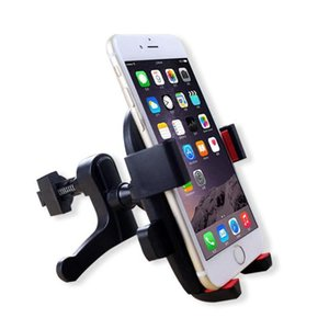 INIU Gravity Type Mobile Phone Holder, Car Vent Clip Installed Non-magnetic GPS Mobile Phone Holder Bracket, Suitable for All Mobile Phones