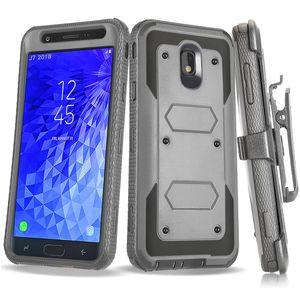 Для Samsung Примечание 5 7 8 9 10 Plus S11 S20 Plus Defender кобура клипсы Kickstand противоударный защитный Heavy Duty Прочный телефон крышки случая