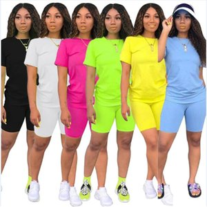7 color Women Tracksuit 2 Pieces Outfits Sweatshirt Leggings Winter Clothes Pink Hoodie Sportswear Pants Pullover SweatsuitCL909