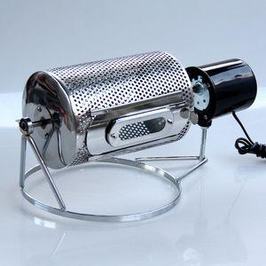 Ev Paslanmaz Çelik Küçük Coffee Bean Baker Bean Baker Elektrik Meyve Stir-kızartma makinesi Kahve Kavurma Kurutulmuş