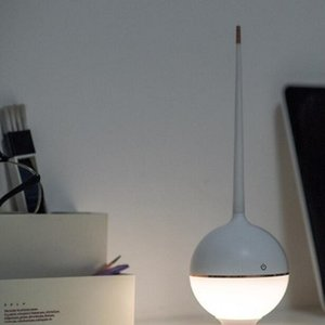 2020 New Night Factory Оптовой Flexible Креативные Классические и милые 360 градусов висячего Перезаряжаемая светодиодного свет ночи для спальни