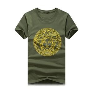 Designers Men Shirt Verão Luxo Mens cobre T manga curta Homens e Mulheres Tshirts Casual Marca Mens Vintga Vestuário Plus Size S-5XL