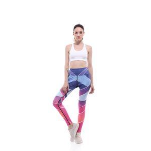 Best selling digital printing leggings women fitness fashion lady pants nine lady pants leggings