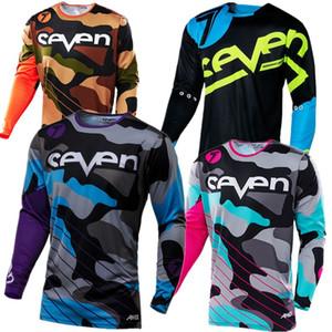 2019 Svevn forması SICAK Dirt Bike 180 NIRV Motokros tilki Off-Road Suit MTB DH MX Moto Dişli Jersey + Pantolon Motosiklet Dirt Bike Binme Gear