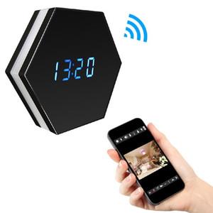 livraison gratuite 1080 P H264 WIFI caméra sans fil de banque de puissance Wifi caméra mobile de puissance max 128GB