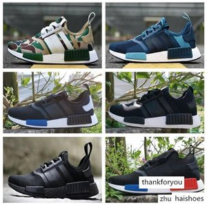 Energy boost 2 ESM Ultra Boost Genuine Leather Running Shoes Men Women High Quality shoes Athletic Shoes size eur 36-45