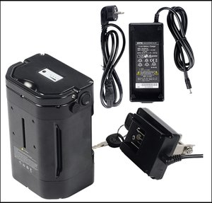 china 36v 11ah batterie vélo électrique lithium batteries for 250W to 500W motor +BMS+Charger