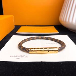 Neue Ankunfts-Leder-Armband-Mann-Armbänder für Frauen Pulseira Masculina Magnet Man Schmuck Charm Bileklik Pulseiras