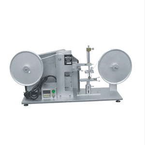RCA Paper Tape Abrasion Tester , RCA Paper Tape Abrasion Testing Machine , Abrasion Testing Equipment FREE SHIPPING