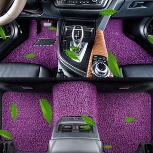 Pièces d'intérieur Automovil Accessoires Accessoires Mouldings Modification Automobile Styling Tapis Tapis d'auto Sportage Kia