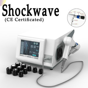 Terapia Artrite Sollievo dal dolore Artrite extracorporea Shock Generation ED Maniglia Shockwave Erectile Disfunzione Shock Wave Treatment Machine