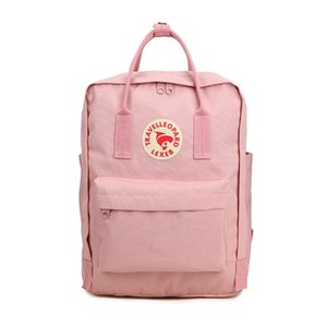 Fjallraven Kanken Warm Yellow Stripes Kids Women Fashion Design Bag Junior School Canvas Swedish Arctic Fox Backpacks Mom Baby Bags Ou #QA970