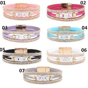pearl bracelet fashion crystal women bracelet designer women cuff designer accessories women jewelry