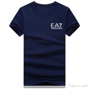디자이너 브랜드 힙합 스트리트 남성의 스웨터 T 셔츠 모노그램 인쇄 고품질 스케이트 보드 T 셔츠 로고 남성과 여성