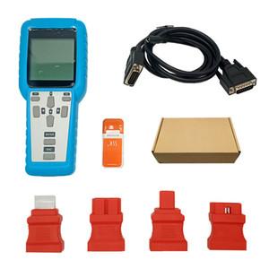 Super SBB2 programmatore chiave Olio / servizio Reset / TPMS / EPS / BMS Scanner Handheld