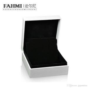 FAHMI charme original Pulseira Pillow Caixa de armazenamento de Proteção Jóias Moda feminina Gift Box Factory Direct Vendas