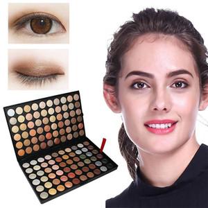 Professional 120 Colors Eye Shadow Palette Hot Fashion Cosmetic  Soft Matt Eyeshadow Palettes Beauty  Set