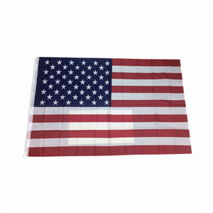 free shipping direct factory Wholesale 3x5 ft flag 90x150cm United States flag American Flag